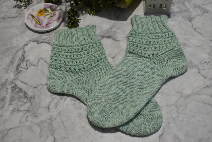 Casey point chaussettes