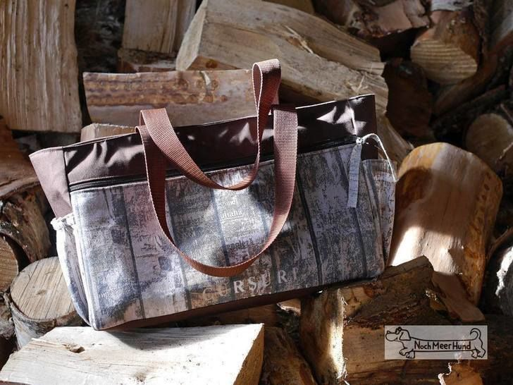 Malme shopping Bag  - so wandelbar
