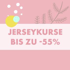 Jersey Online Kurse