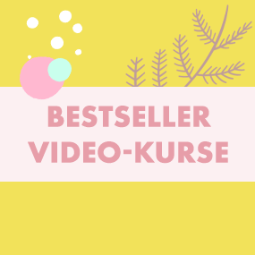 Bestseller Video-Kurse