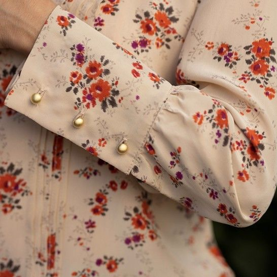 Blouse TOO MUCH