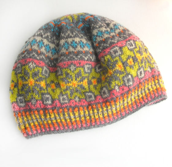 Let it Snow; tammy and beanie patterns