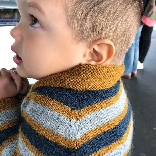 Troublemaker Kids Cardigan