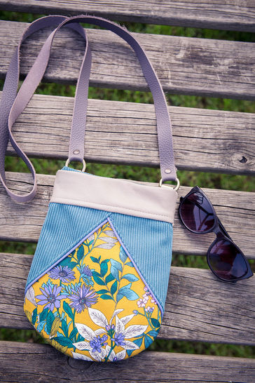 Le sac Emy -taille 1 (2 variations incluses)