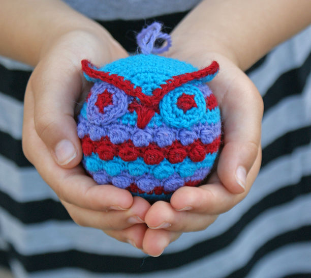 Hootie Who Owl Ornament