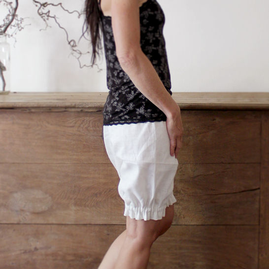 Bloomers for Women