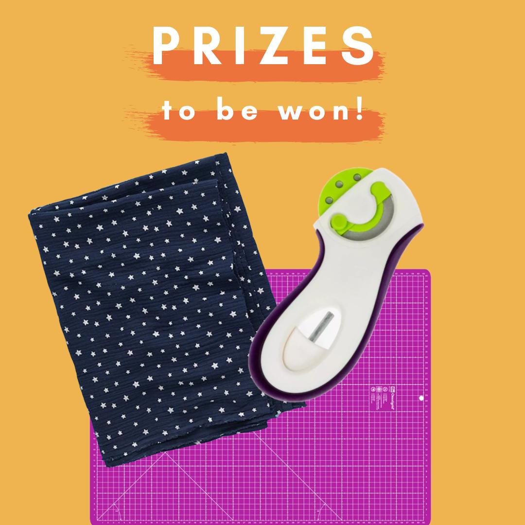 summer challenge 2020 prizes
