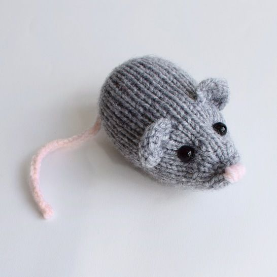 Nibbles the Mouse