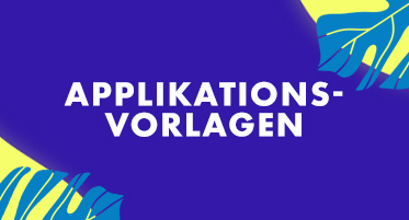Applikationsvorlagen -50%