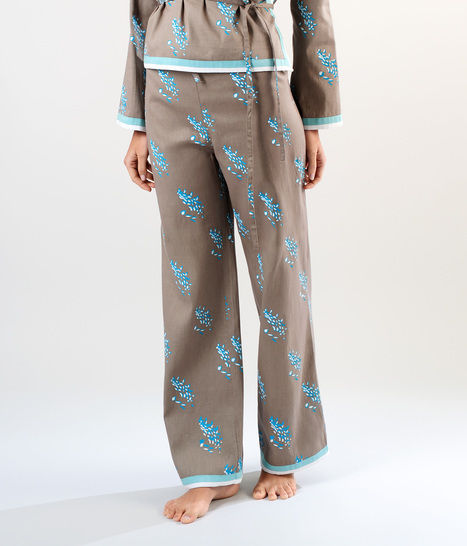 Coba trousers sewing patterns