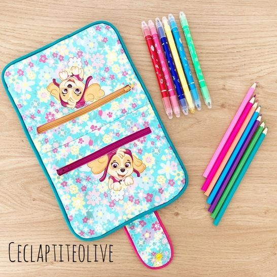 Trousse Ellis