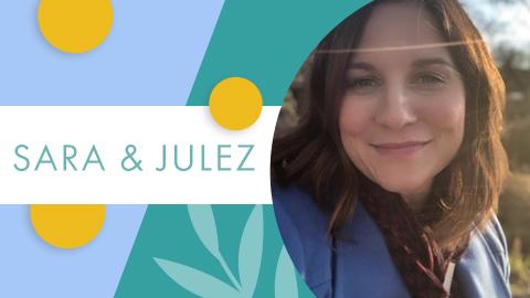 Sara & Julez Stoffempfehlungen