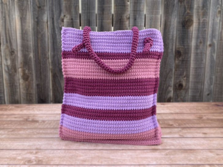 Starboard Tote