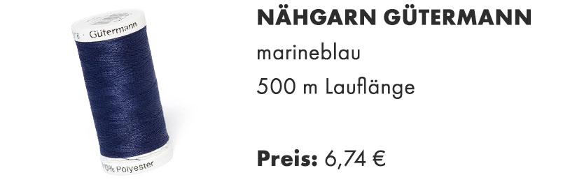 Nägarn Gütermann