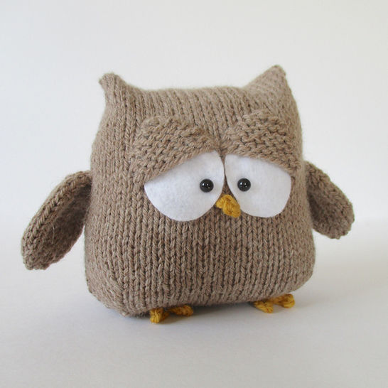 Oscar the Owl