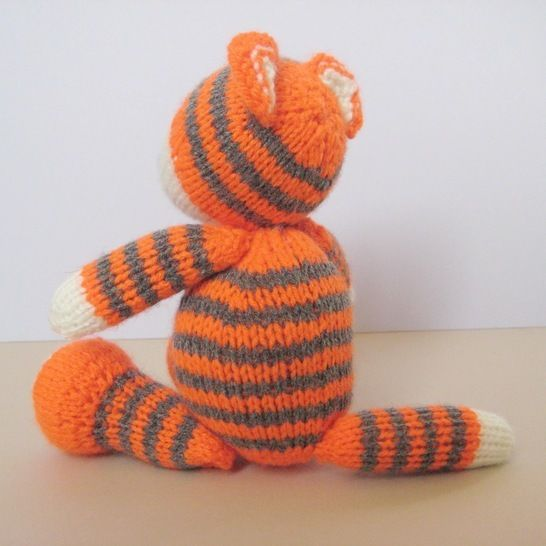 Toby the Tiger