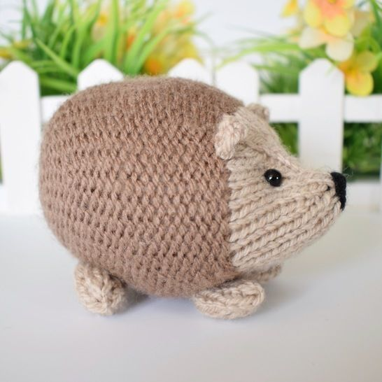 Kensington Hedgehog