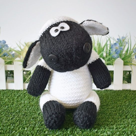 Ally the Sheep
