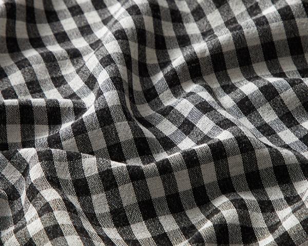 Tissu viscose laine