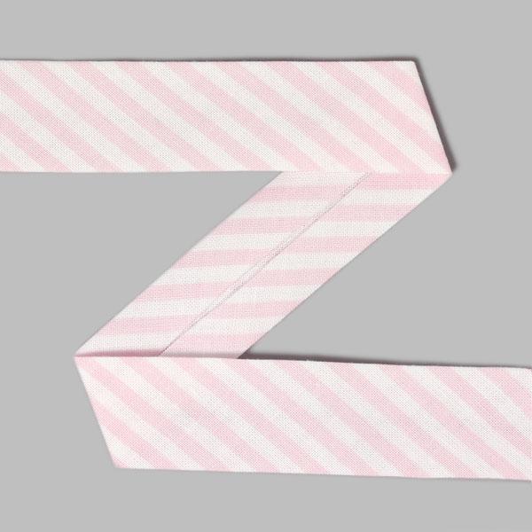 Schrägband Streifen