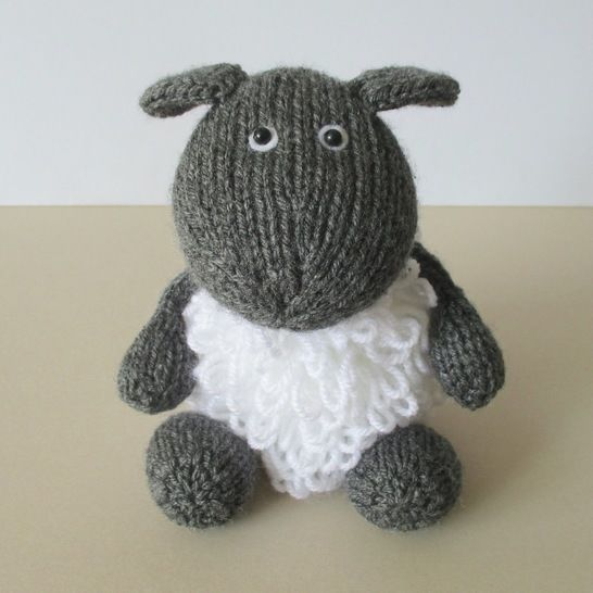 Loopy Sheep