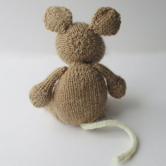Putney Mouse