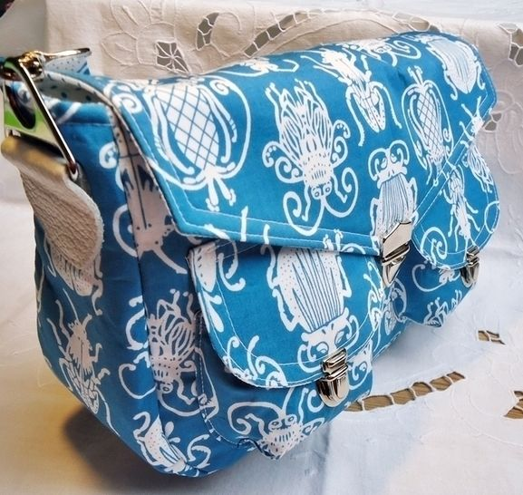 Tasche Piccadilly Ebook