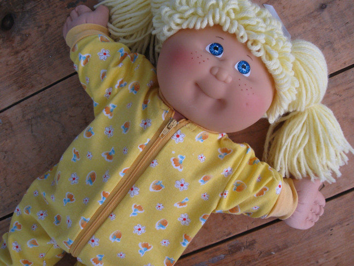 Doll Pajama Sewing Patterns and Tutorial
