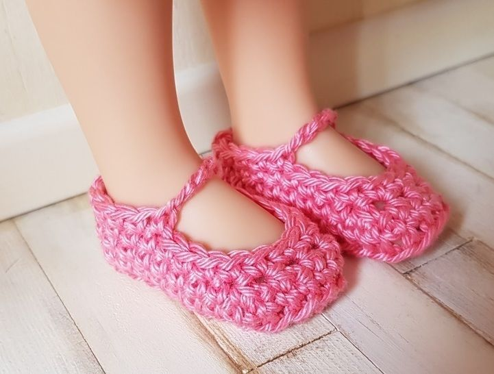 """""""Miss Cherry"""" crochet pattern for Paola Reina"""