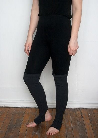 STUDIO le leggings - Patron de couture PDF