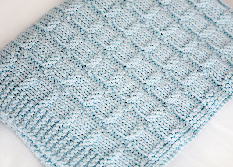 Snuggle Time Baby Blanket