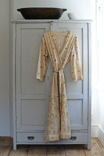 Wrap & Gather Dressing Gowns - PDF Sewing Pattern by Cassandra Ellis