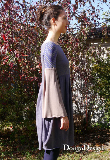 PDF-Pattern Ebook Doreen with sewing instructions