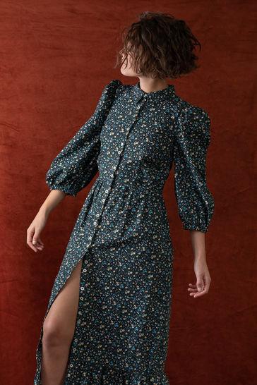 Extension Robe chemise Jolene du 32 au 46