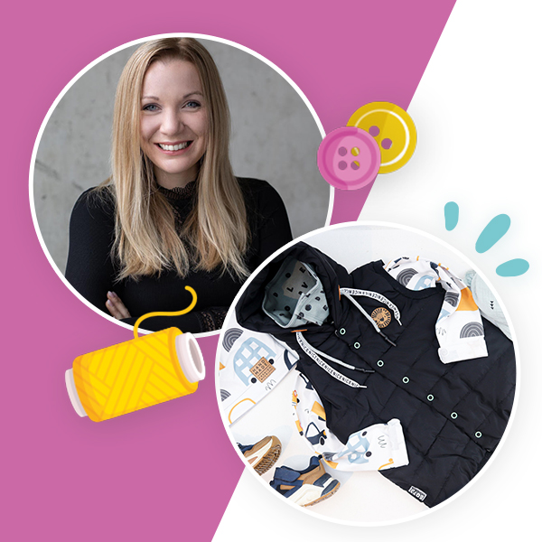 Makerist designerin Rosarosa