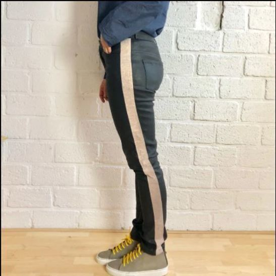 """Jeans - """"6th of December"""""""