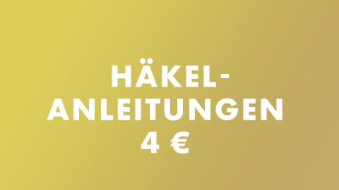 Häkelanleitungen 4 €