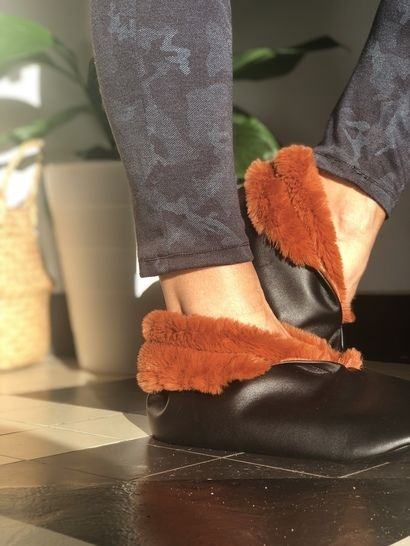 Chaussons - Adulte