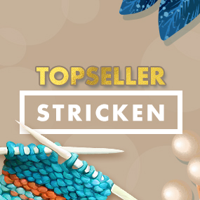 Topseller Stricken
