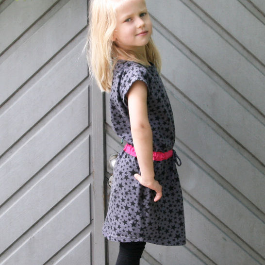 JULIE - Kinderkleid 98 - 152