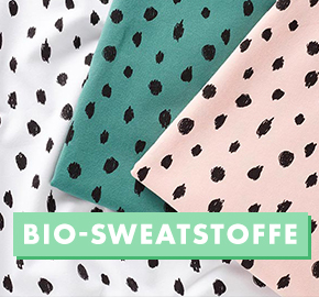 Bio-Sweatstoffe