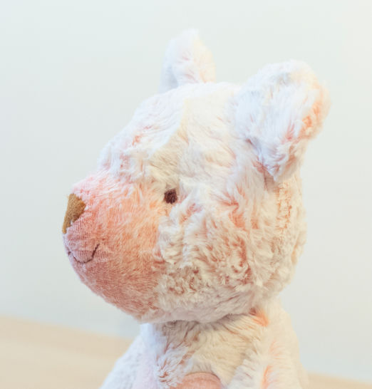 Ours ourson Patron couture peluche
