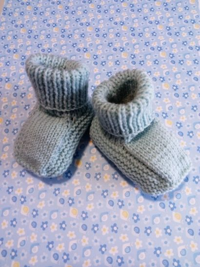 CHAUSSONS IZY