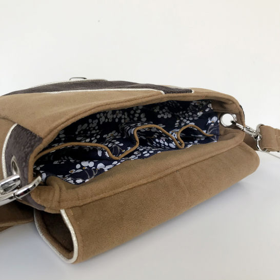 The Vegas Purse - Pattern and tutorial