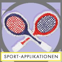 Sport-Applikationen