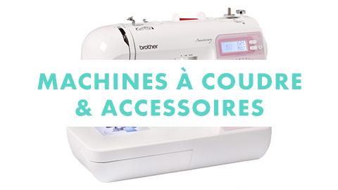 Machines et accessoires