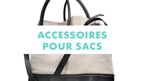 accessoires couture pour sacs