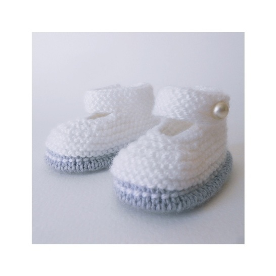 Chaussons Babies chic