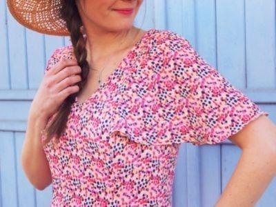 Patrons de couture pour l'été