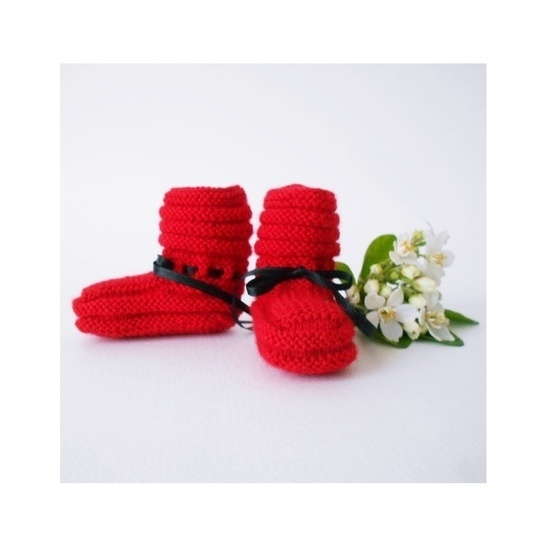 Chaussons Passion